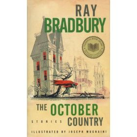 The October Country: Stories (Mass Market)