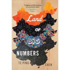 Land of Big Numbers: Stories (Paperback)