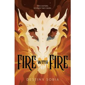 Fire with Fire (Hardcover)