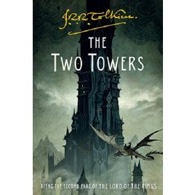 The Two Towers: Being the Second Part of The Lord of the Rings (Paperback)