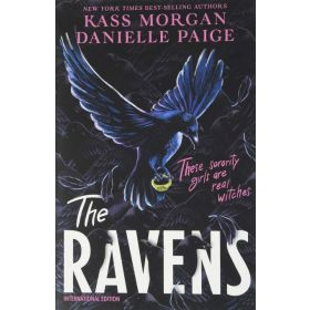 The Ravens: Book 1, Export Edition (Paperback)