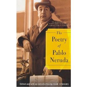 The Poetry of Pablo Neruda (Paperback)