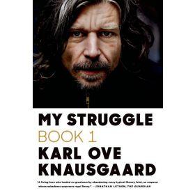 My Struggle: Book 1 (Paperback)