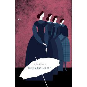 Little Women, Modern Library Classics (Paperback)