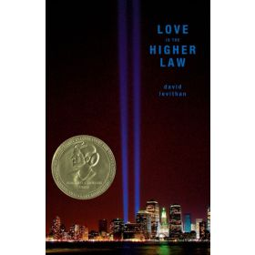 Love Is the Higher Law (Paperback)