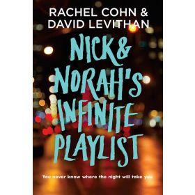 Nick & Norah's Infinite Playlist (Paperback)