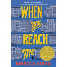 When You Reach Me (Paperback)