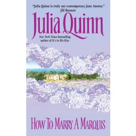 How to Marry a Marquis (Mass Market)