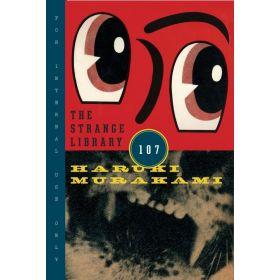 The Strange Library (Paperback)