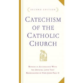 Catechism of the Catholic Church, Second Edition (Hardcover)
