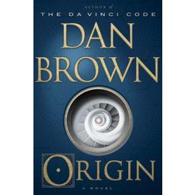 Origin: A Novel (Hardcover)