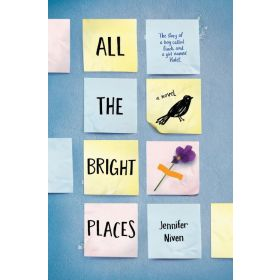 All the Bright Places (Hardcover)