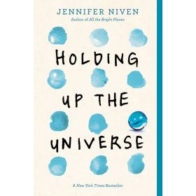 Holding Up the Universe (Paperback)
