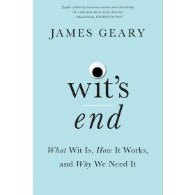 Wit's End: What Wit Is, How It Works, and Why We Need It (Paperback)