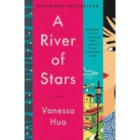 A River of Stars: A Novel (Paperback)