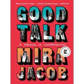 Good Talk: A Memoir in Conversations (Paperback)
