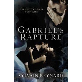 Gabriel's Rapture: Gabriel's Inferno, Book 2 (Paperback)
