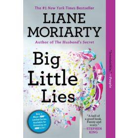 Big Little Lies (Paperback)