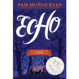 Echo (Hardcover)
