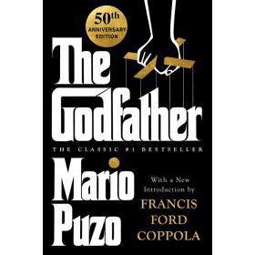 The Godfather: 50th Anniversary Edition (Paperback)