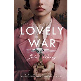 Lovely War (Hardcover)