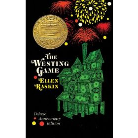 The Westing Game: The Deluxe Anniversary Edition (Paperback)