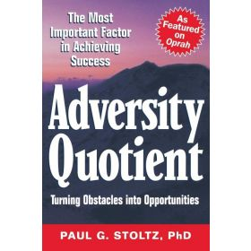 Adversity Quotient: Turning Obstacles into Opportunities (Paperback)