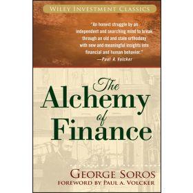 The Alchemy of Finance (Paperback)