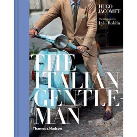 The Italian Gentleman, Compact Edition (Hardcover)