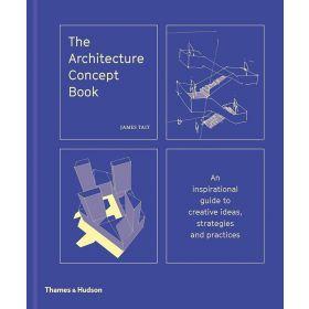 The Architecture Concept Book (Hardcover)
