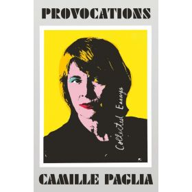Provocations: Collected Essays on Art, Feminism, Politics, Sex, and Education (Paperback)