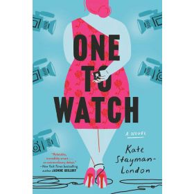 One to Watch: A Novel (Paperback)