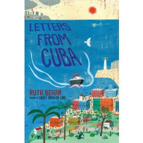Letters from Cuba (Hardcover)