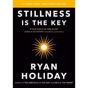 Stillness Is the Key (Hardcover)