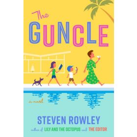 The Guncle (Hardcover)