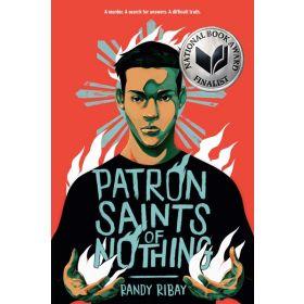 Patron Saints of Nothing (Paperback)