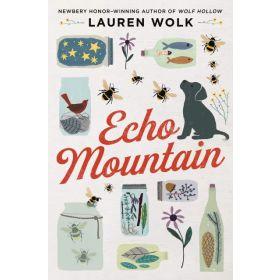 Echo Mountain (Hardcover)