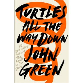 Turtles All The Way Down, International Edition (Paperback)