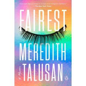 Fairest: A Memoir (Paperback)