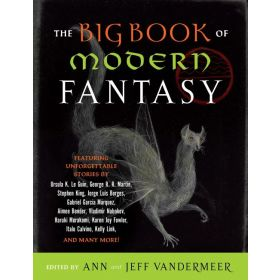 The Big Book of Modern Fantasy (Paperback)