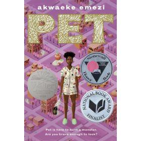 Pet (Hardcover)