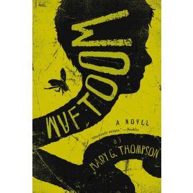 Wuftoom: A Novel (Paperback)