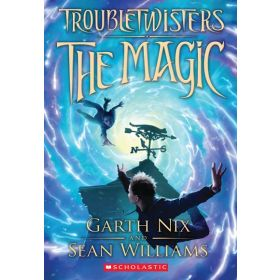 Troubletwisters, Book 1 (Paperback)