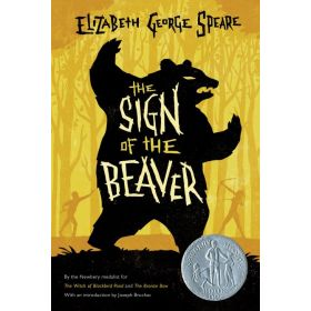 The Sign of the Beaver (Paperback)