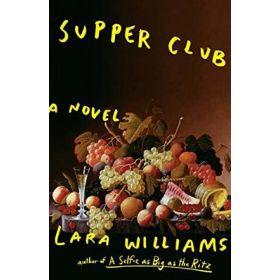 Supper Club, International Edition (Paperback)