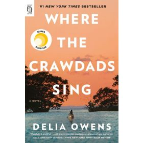 Where the Crawdads Sing, Export Edition (Paperback)