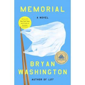 Memorial: A Novel (Hardcover)