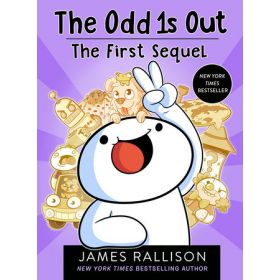 The Odd 1s Out: The First Sequel (Paperback)