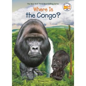 Where Is the Congo? (Paperback)