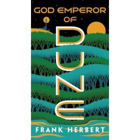 God Emperor of Dune: Dune, Book 4, New Cover (Mass Market)